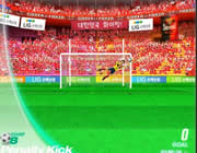 Play Penalty Kick