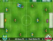 Play Fotbal Pe Arcuri
