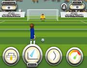 Play Super Soccer Star