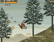 Play Army Rider