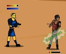 Play Post War Game