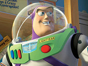 Buzz's Alien Rescue