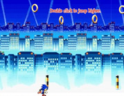 Play Sonic Crazy World