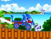 Play Sonic Truck