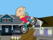 Play Stewie Bike