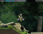 Play Jungle Atv