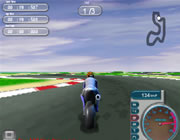Play Motorcycle Racer