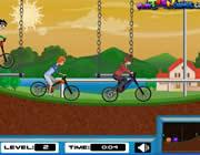Play Toon Rally