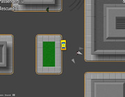 Play Zombie Taxi