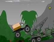 Play Trooper Truck