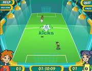 Super Speed Soccer