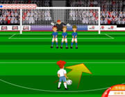 Play Super Free Kick