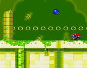 Play Sonic Extreme