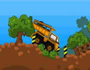 Play Mad Mine Truck