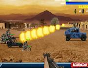 Play Warzone Getaway