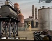 Play Hot Shot Sniper