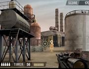 Hot shot sniper 2 game play dynamite fishing 2 game