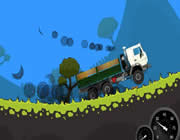 Play Kamaz Delivery 3
