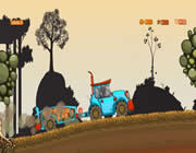Play Farm Delivery