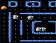 Play Pacmania 3