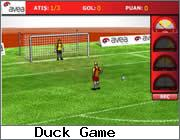 Play Avea Penalty