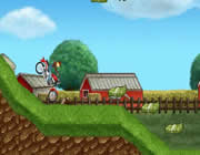 Play Uphill Farmer