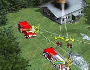 Play Fire Trucks