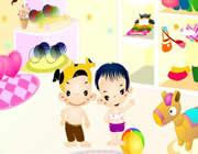 Play Yuri And Nuri