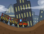Play Coal Express 3