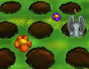 Play Sisi The Mice Catcher