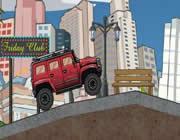 Play Las Vegas Hummer